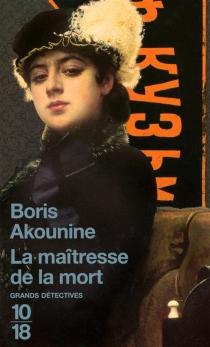 La maîtresse de la mort - BorisAkounine