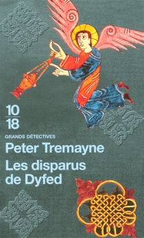 Les disparus de Dyfed - Peter Tremayne