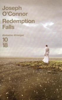 Redemption Falls - JosephO'Connor