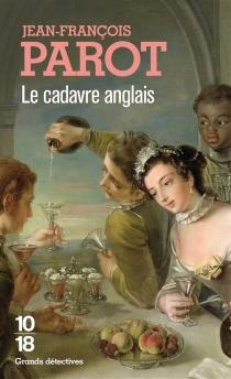 Le cadavre anglais - Jean-FrançoisParot