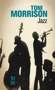 Jazz - ToniMorrison