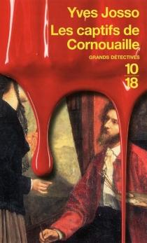 Les enquêtes de Clémence de Rosmadec - YvesJosso