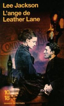L'ange de Leather Lane - LeeJackson