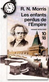 Porfiry Petrovich - R. N.Morris