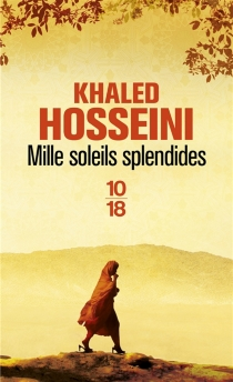 Mille soleils splendides - KhaledHosseini