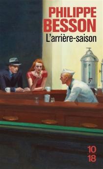 L'arrière-saison - PhilippeBesson