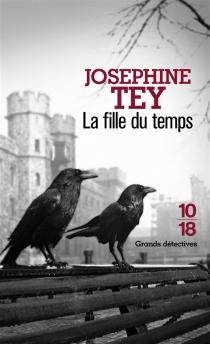 La fille du temps - JosephineTey