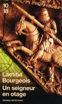 Un seigneur en otage - LaetitiaBourgeois