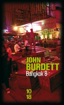 Bangkok 8 - JohnBurdett