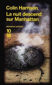 La nuit descend sur Manhattan - ColinHarrison