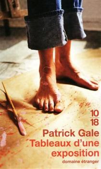 Tableaux d'une exposition - PatrickGale