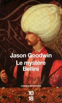 Le mystère Bellini - JasonGoodwin