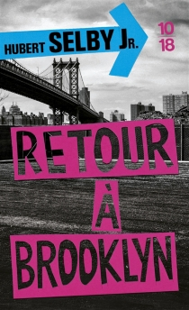 Retour à Brooklyn - Hubert Selby