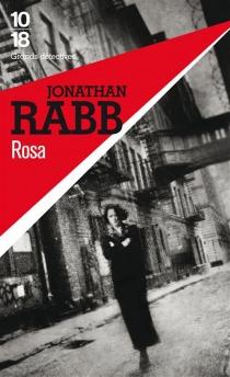 Rosa - JonathanRabb