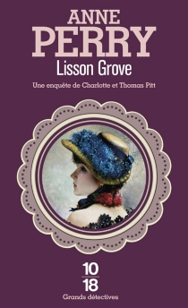 Lisson Grove - Anne Perry