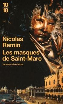 Les masques de Saint-Marc - NicolasRemin