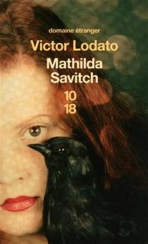 Mathilda Savitch - VictorLodato