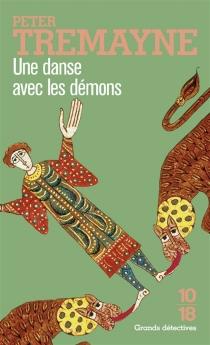 Une danse avec les démons - PeterTremayne