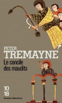 Le concile des maudits - PeterTremayne