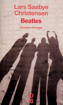 Beatles - Lars SaabyeChristensen