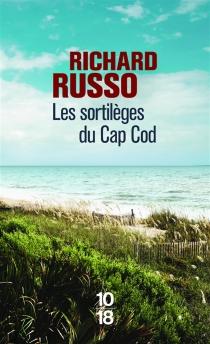 Les sortilèges du cap Cod - RichardRusso