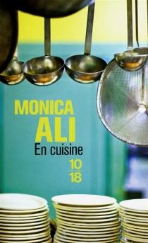 En cuisine - MonicaAli
