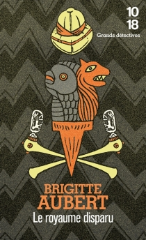 Le royaume disparu - BrigitteAubert