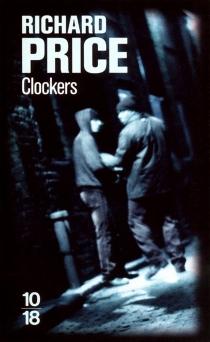 Clockers - RichardPrice
