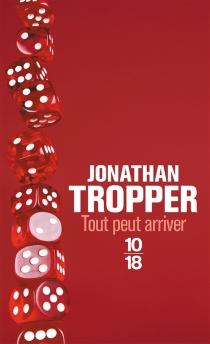 Tout peut arriver - JonathanTropper