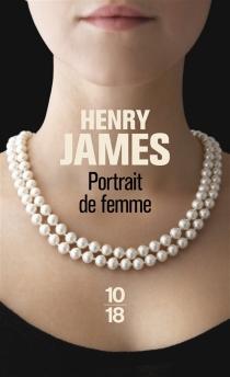 Portrait de femme - HenryJames