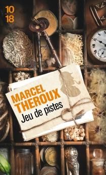 Jeu de pistes - MarcelTheroux