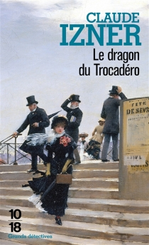Le dragon du Trocadéro - ClaudeIzner