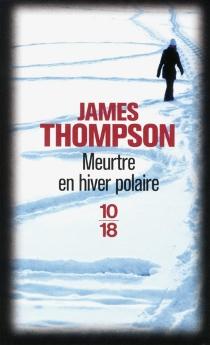 Une enquête de l'inspecteur Vaara - JamesThompson