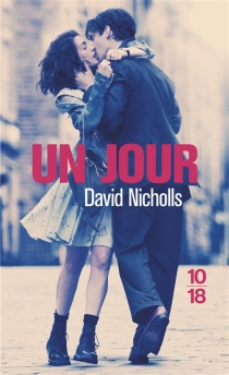 Un jour - DavidNicholls