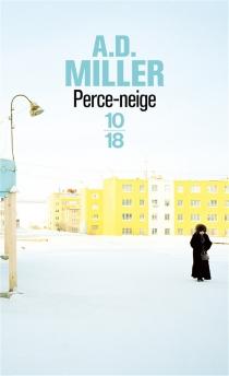 Perce-neige - AndrewMiller