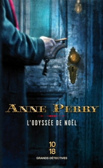 L'odyssée de Noël - AnnePerry