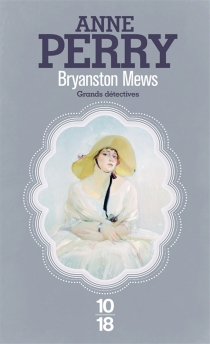 Bryanston Mews - AnnePerry
