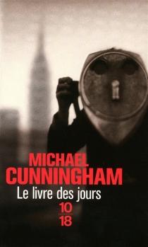 Le livre des jours - MichaelCunningham
