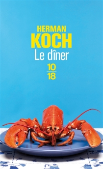 Le dîner - HermanKoch