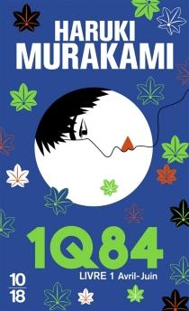 1Q84 - HarukiMurakami