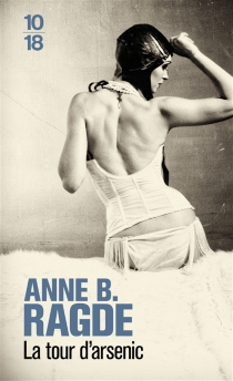 La tour d'arsenic - Anne BirkefeldtRagde