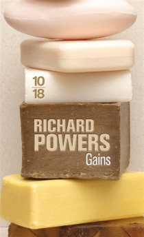 Gains - Richard Powers