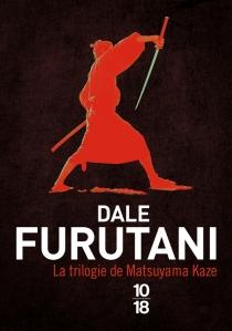 La quête de Matsuyama Kaze - DaleFurutani