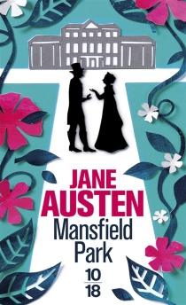 Mansfield Park - JaneAusten