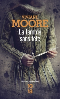 La femme sans tête - VivianeMoore