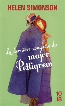 La dernière conquête du major Pettigrew - HelenSimonson