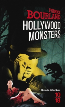 Hollywood monsters - FabriceBourland