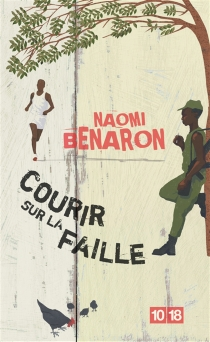 Courir sur la faille - NaomiBenaron