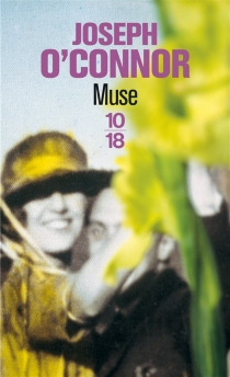 Muse - Joseph O'Connor
