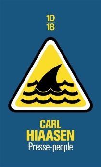 Presse-people - Carl Hiaasen